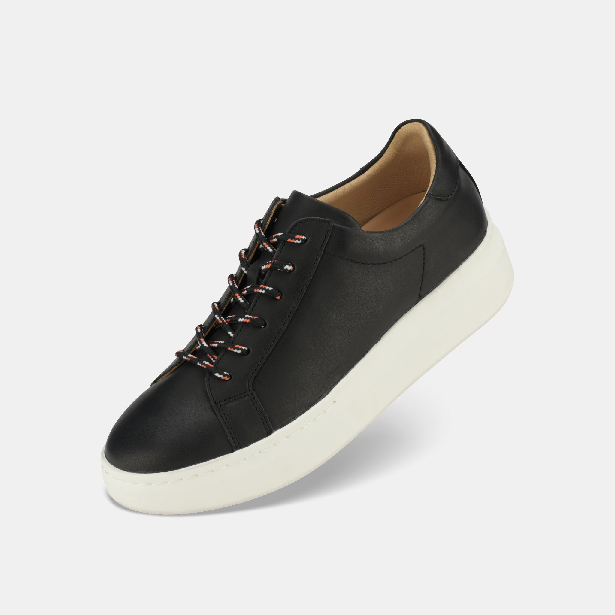 City Sneaker Black