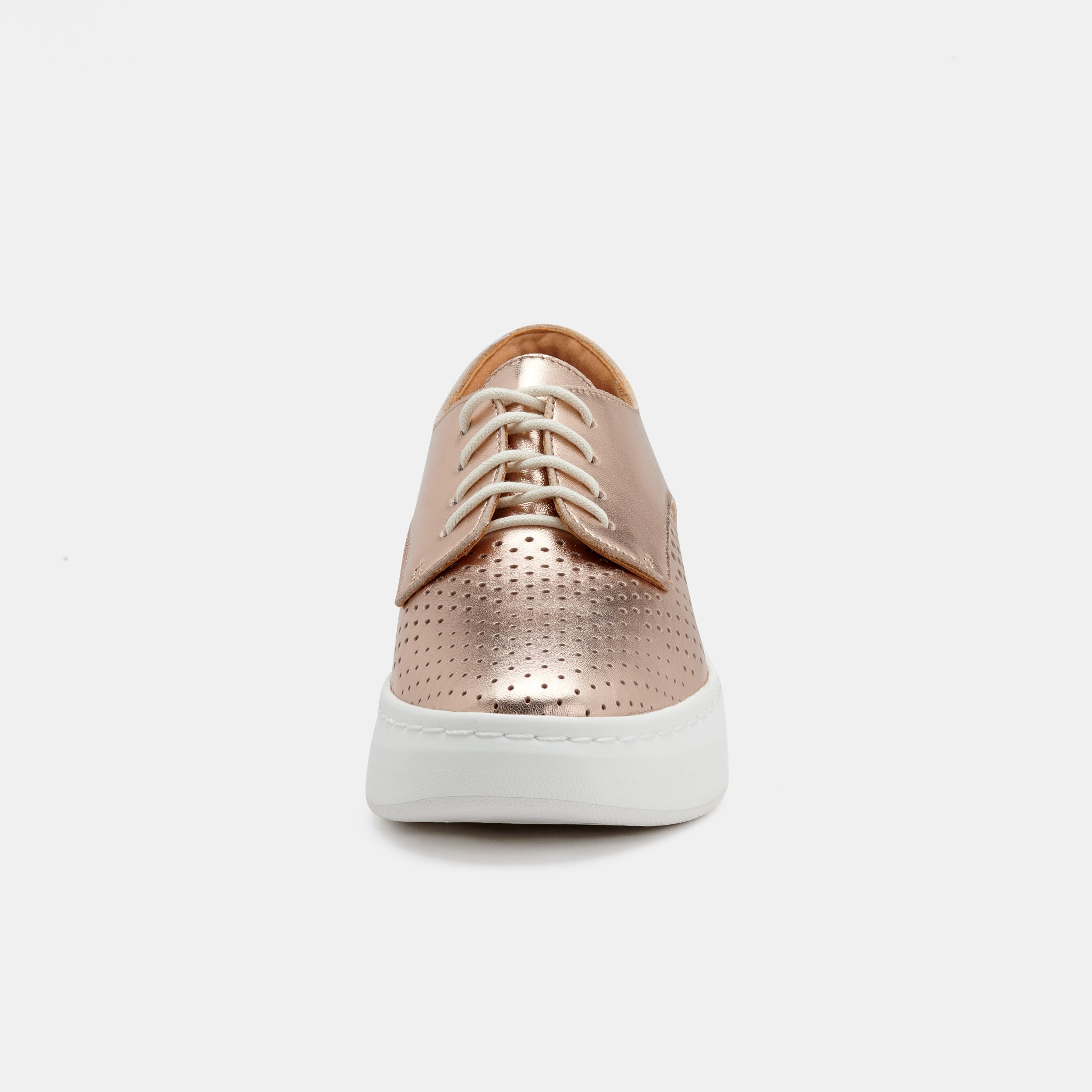 Derby City Punch Rose Gold