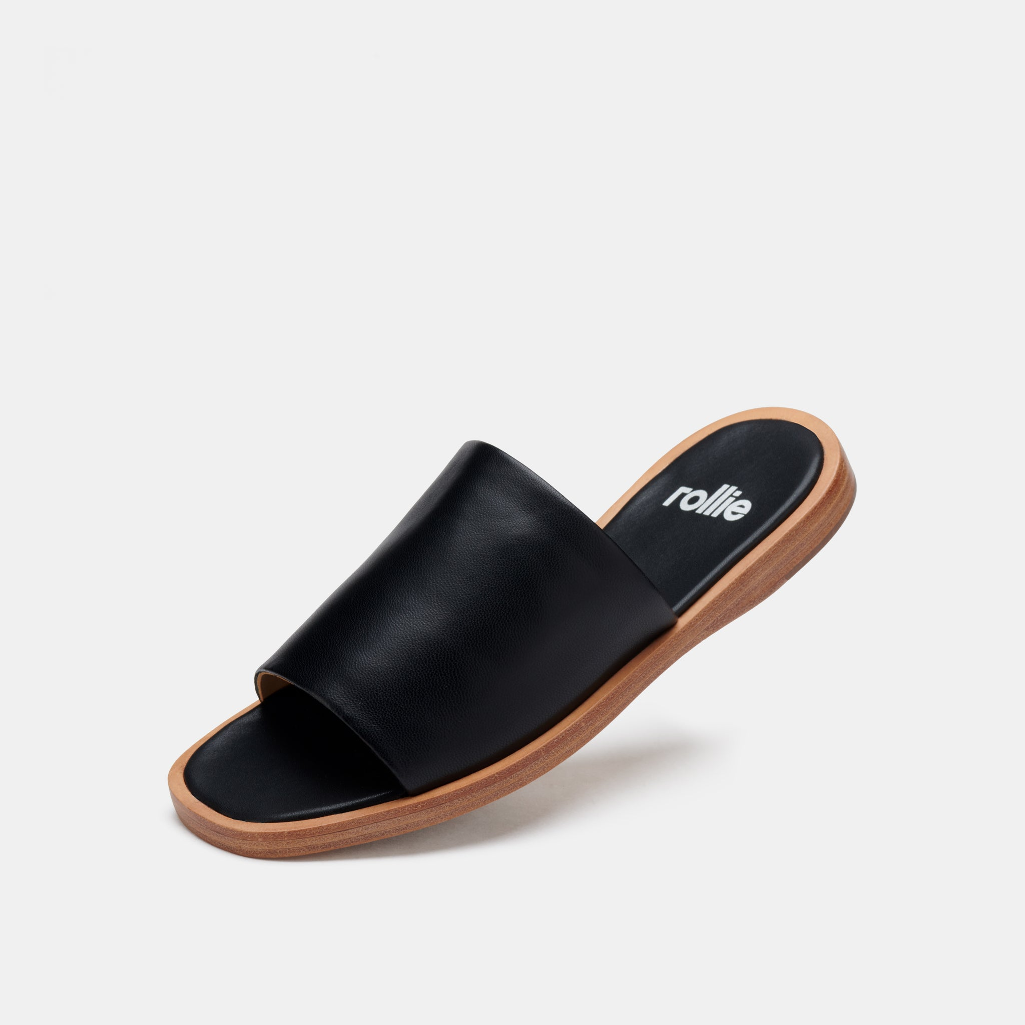 Alpha Slide Black