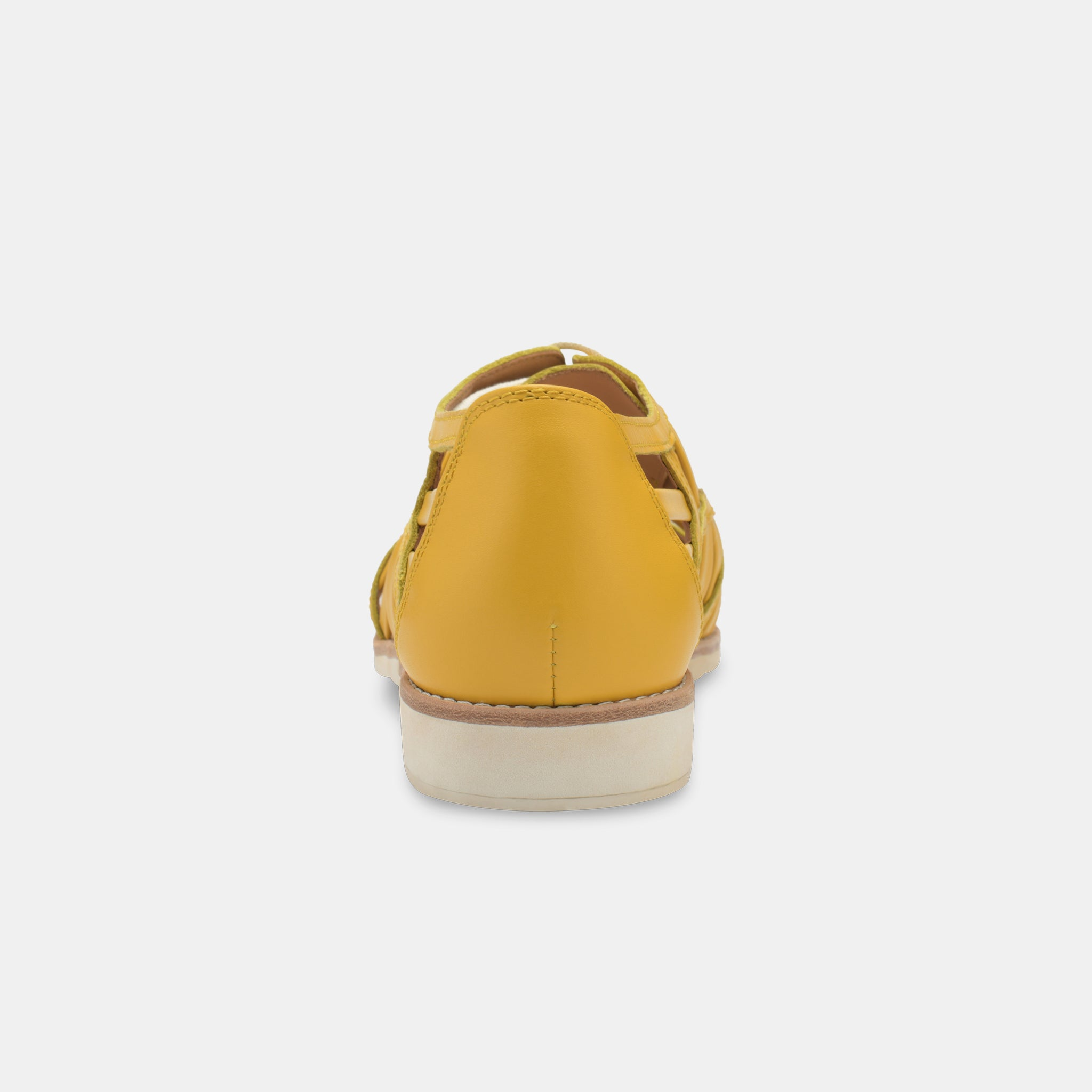 Derby Cage Yellow