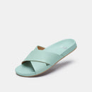 Tide Cross Slide Mint