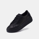 City Sneaker All Black