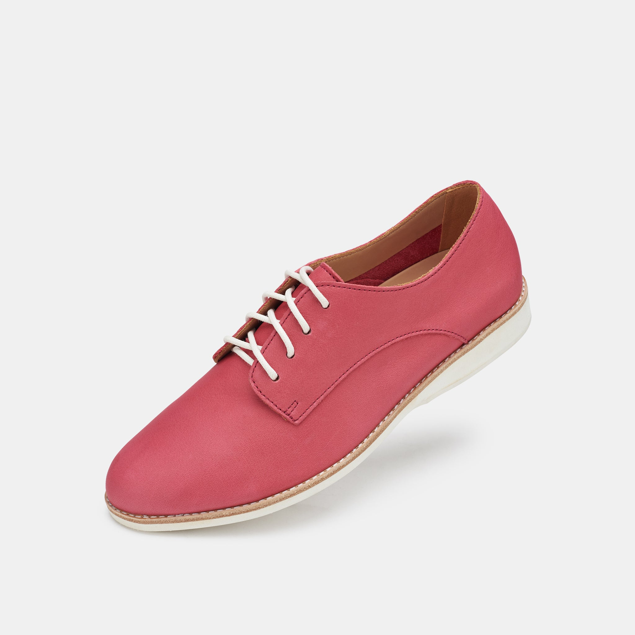 Derby Super Soft Fucsia
