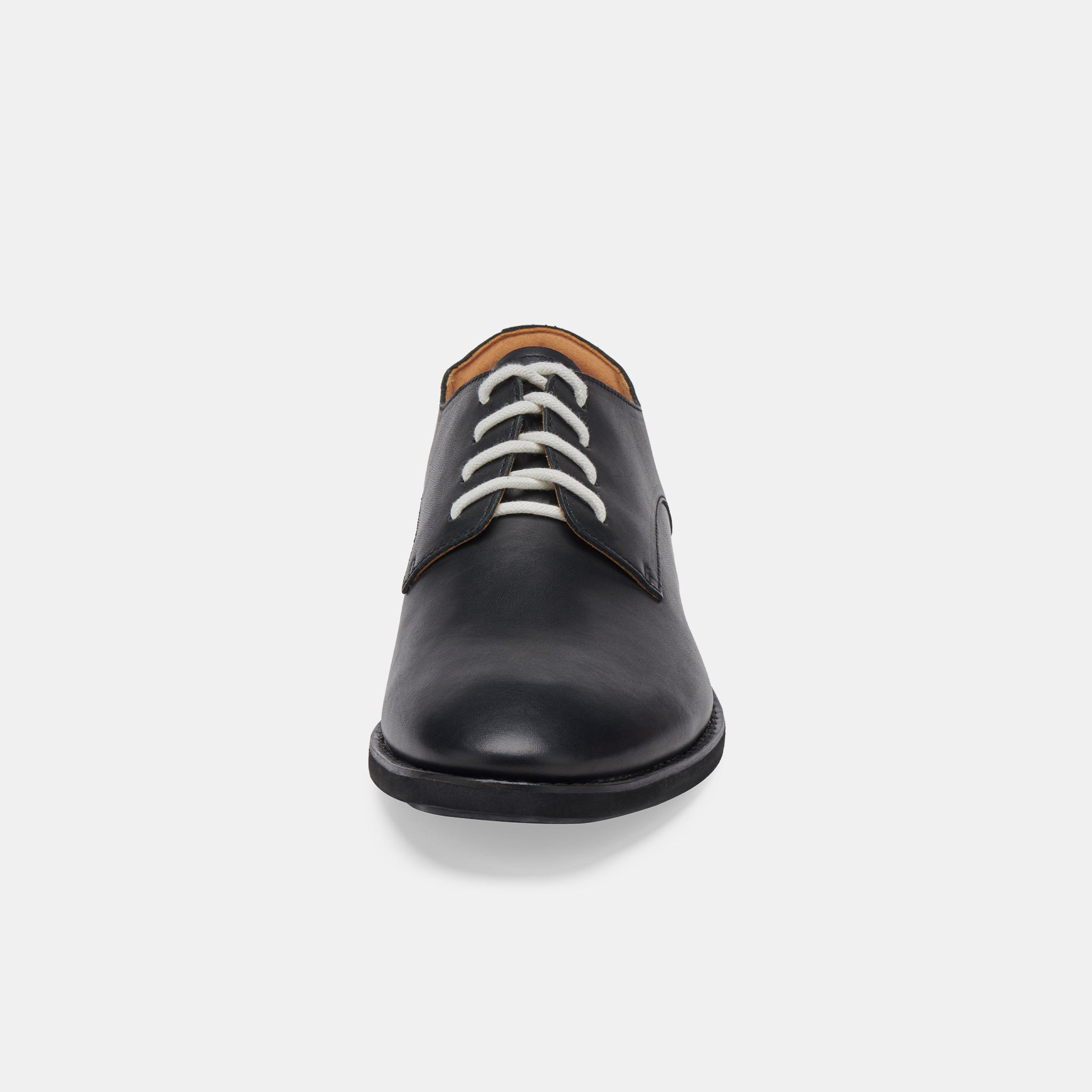 Derby Mens All Black