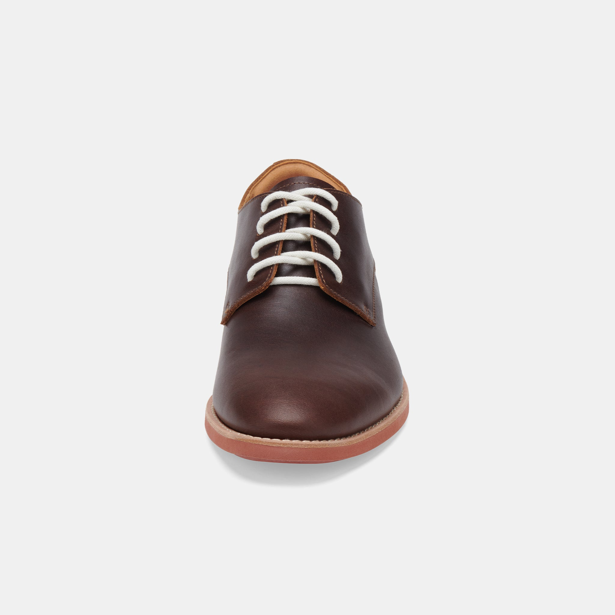 Derby Mens Dark Coffee