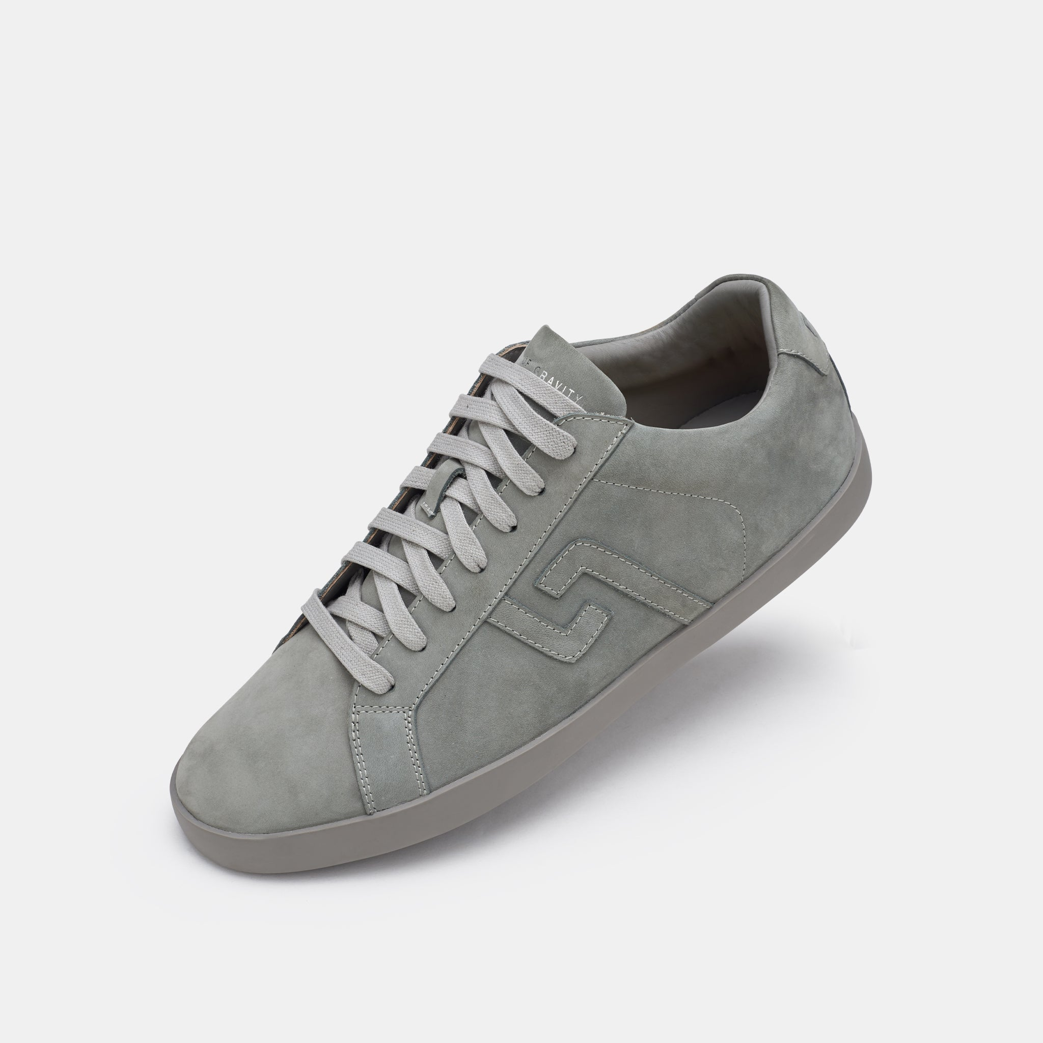 Prime Mens All Grey