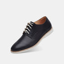 Derby Mens Black