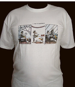 ANCIENT MARINER T-SHIRT