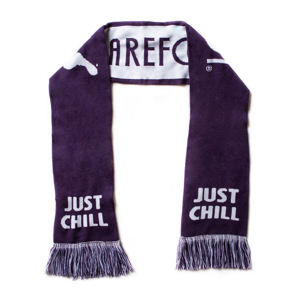 Just Chilling Scarf