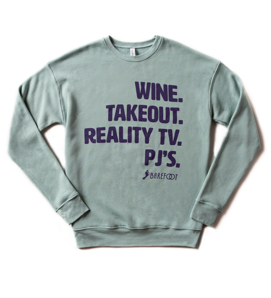 The Essentials Sweatshirt