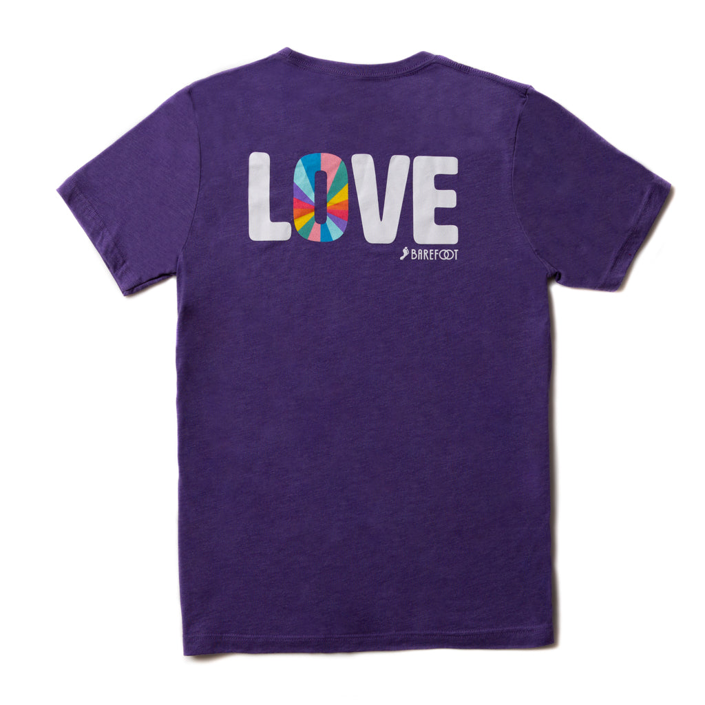 Purple Perfection Super Soft Tee