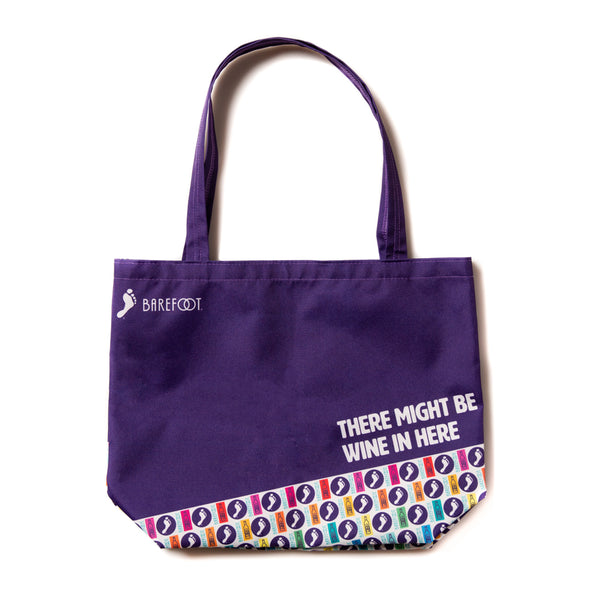 Barefoot Tote
