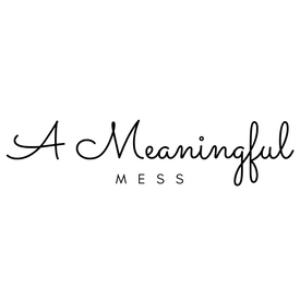 A Meaningful Mess