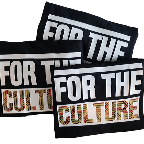 Kid's Culture - LIMITED QUANTITIES