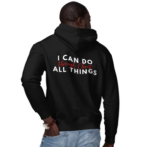 I Can Do All Things (Unisex Hoodie)