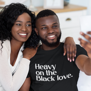 the Black Love (Unisex)