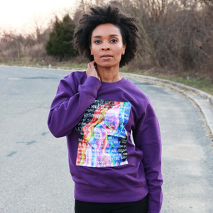 Black Girl Magic Crewneck