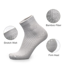 Load image into Gallery viewer, 1 Pair, Bamboo socks