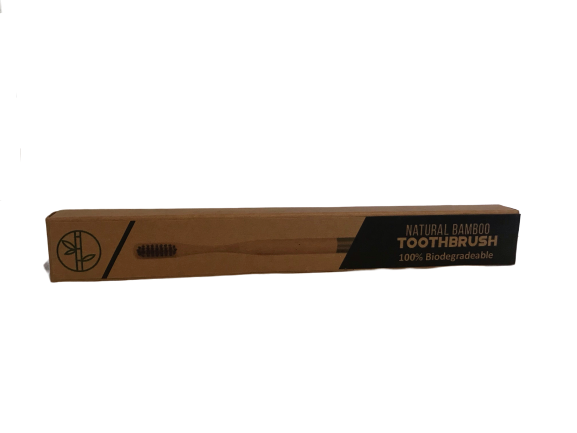 Quality Bamboo Bio Toothbrush