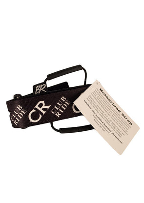 Club Ride Motherload Bike Frame Strap - Idaho Mountain Touring