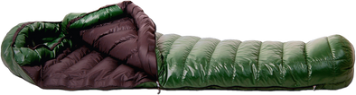 Western Mountaineering Badger MF 15° Sleeping Bag - Idaho Mountain Touring