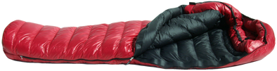 Apache MF 15° Sleeping Bag - Idaho Mountain Touring