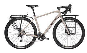 Trek 920 Touring Gravel Bike - Idaho Mountain Touring