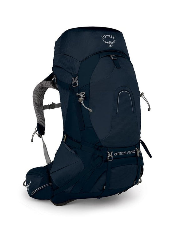 Osprey Men's Atmos AG 50 Backpack - Idaho Mountain Touring