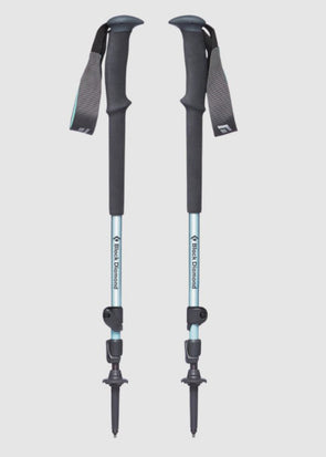 Women's Trail Trekking Poles - Idaho Mountain Touring