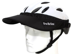 Da Brim Rezzo Helmet Visor Set - Idaho Mountain Touring