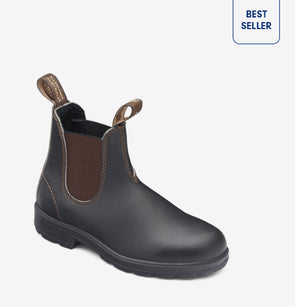 500 Chelsea Boots, Stout Brown, #500