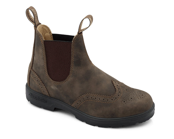 Blundstone 550 Chelsea Boot - Style #1471 - Idaho Mountain Touring