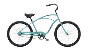Electra Cruiser 1 Men's Step-Over 2020 - Idaho Mountain Touring