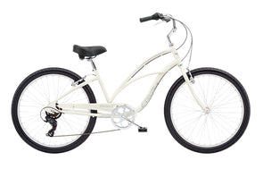 Electra Women's Cruiser 7D Step-Thru 2021 - Idaho Mountain Touring