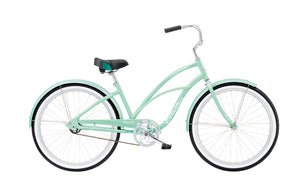 Electra Cruiser Lux 1 Ladies Bike 2021 - Idaho Mountain Touring
