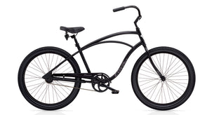 Electra Men's Cruiser Lux 1 Bike 2020 - Idaho Mountain Touring