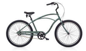 Electra Men's Cruiser Lux 3i Bike 2020 - Idaho Mountain Touring