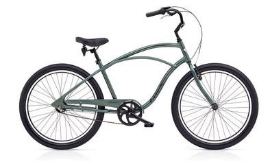 Electra Cruiser Lux 3i Men's Bike 2020 - Idaho Mountain Touring