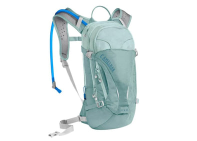 Women's L.U.X.E. 100oz Hydration Pack - Idaho Mountain Touring