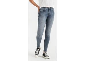 Women's Performance Mid-Rise Skinny Jeans - Idaho Mountain Touring