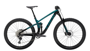 Trek Fuel EX 5 - 2021 - Idaho Mountain Touring