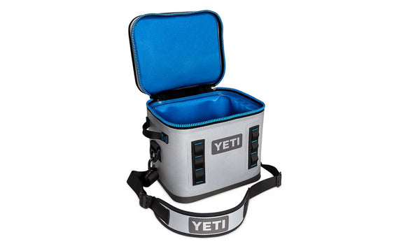 Yeti Coolers Hopper Flip 12 - Idaho Mountain Touring