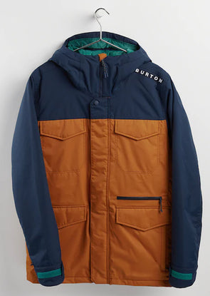 Men's Covert Jacket - Idaho Mountain Touring