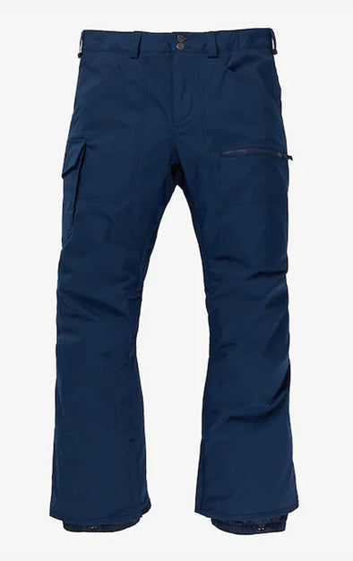 Burton Men's Insulated Covert Pant - Idaho Mountain Touring