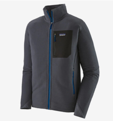 Men's R2 TechFace Jacket - Idaho Mountain Touring