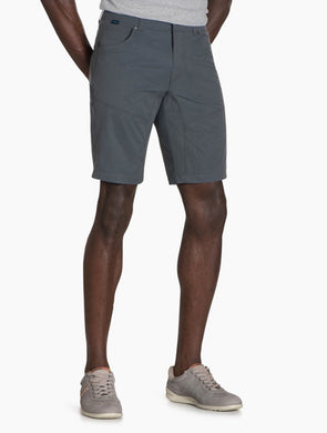 Men's Silencr Cargo Short - Idaho Mountain Touring