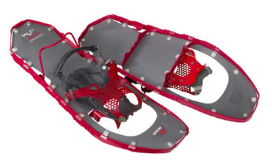 MSR Women's Lightning Ascent Snowshoes - Idaho Mountain Touring