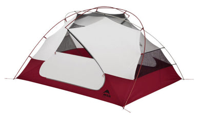 MSR Elixir 3 Backpacking Tent - Idaho Mountain Touring