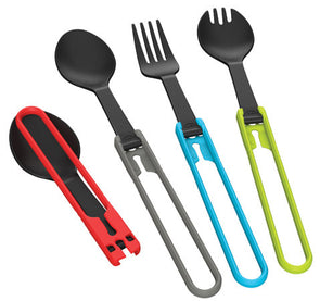 Folding Utensil - Idaho Mountain Touring