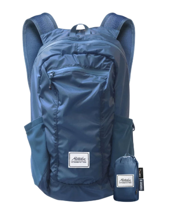 Matador DL 16 Packable Backpack - Idaho Mountain Touring
